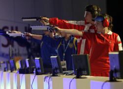 Чемпионат Европы-2011 по стрельбе
